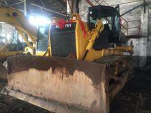 2014 SHANTUI SD22 bulldozer