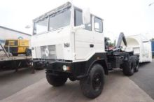 RENAULT TRM 10000 military truc