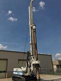 2012 SOILMEC SR30 drilling rig