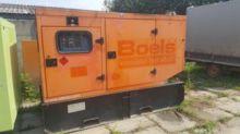 2006 SDMO j110 generator