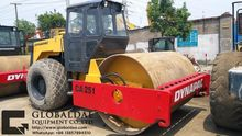 DYNAPAC CA251 road roller