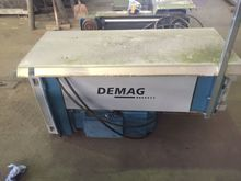 Used 2010 DEMAG 2M g