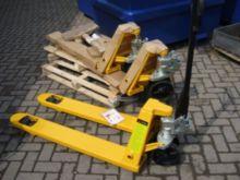 PALLETWAGEN hand pallet truck