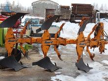 HARDI reversible plough