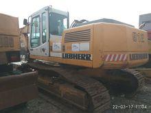 Used 1997 LIEBHERR R
