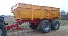 Used 1994 VGM GD 20