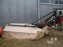 VICON Greenland mower