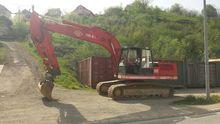 1995 O&K RH6 tracked excavator