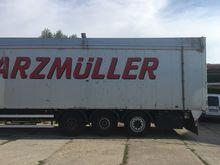 Used 2009 SCHWARZMÜL