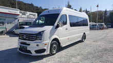 VOLKSWAGEN 2016 MODEL CRAFTER E