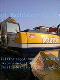 Used KOBELCO SK200-3