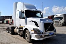 Used 2008 VOLVO VNL