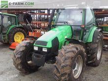 1996 DEUTZ AGROTRON 6.0 wheel t