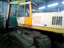2009 EOV 3223 tracked excavator