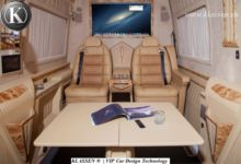 MERCEDES-BENZ Sprinter 319 / 51