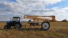 2016 BOGUSLAV TITAN 3000-28 tra