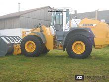 Used 2003 LIEBHERR 5