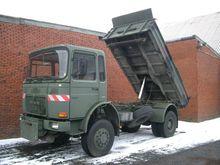 Used 1986 MAN 15.240