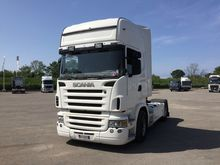 Used SCANIA R480 TOP