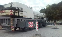 2008 DEMAG AC 200-1 mobile cran