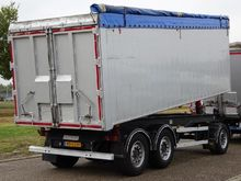 Used 2001 BULTHUIS 7