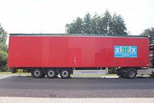 2011 KRAKER 94m3 Schubboden //