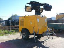 2011 JCB LT 9 generator