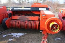 Used DEUTZ-FAHR H440