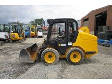 Used 2011 JCB skid s