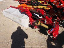 2009 LELY SPLENDIMO 320 M mower