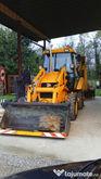 2006 JCB 2CX backhoe loader