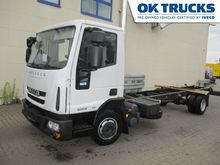 Used 2011 IVECO ML80