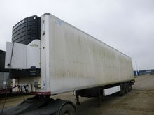 2006 KRONE SDR27 refrigerated s