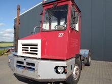 1996 TERBERG YT 17 tractor unit