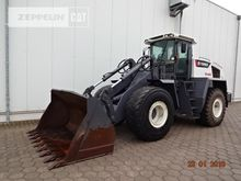 2007 TEREX TL420 wheel loader