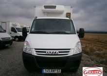 Used 2008 IVECO 35C1