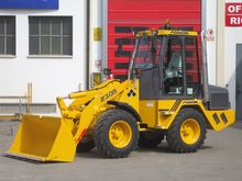 1998 FOREDIL 23.08 wheel loader