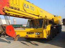 2011 KTA on chassis KATO NK1000