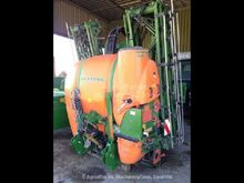 2015 AMAZONE UF 1201 mounted sp