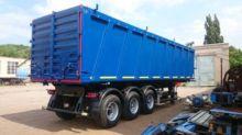 2017 VARZ NPS 2750 grain truck