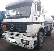 1995 MERCEDES-BENZ 1831 fuel tr