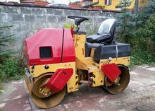 Used 2000 AMMANN Duo