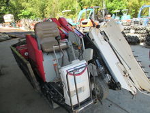 Used 2000 YANMAR HN1