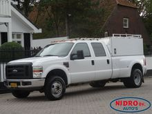 2008 FORD Ford USA F-350 DC LUC