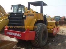 Used 2010 DYNAPAC CA