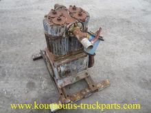 Used Vacuum pump mot
