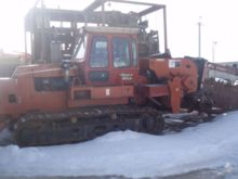 2004 DITCH-WITCH HT 185 pipe la