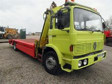 1989 RENAULT Gamme G 260 tow tr