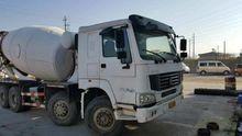 2011 HOWO HOWO dump truck