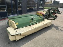 KRONE AM 283 CV mower